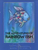 The Adventures of the Rainbow Fish Book PDF