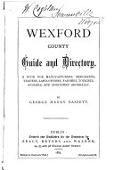 Wexford County Guide and Directory