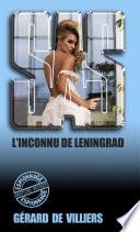 SAS 96 L'inconnu de Léningrad
