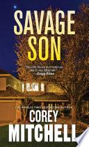 Savage Son Pdf/ePub eBook