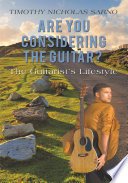 Are You Considering The Guitar  Book PDF
