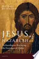 Jesus of Nazareth Book