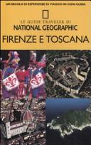 Guida Turistica Firenze e Toscana Immagine Copertina