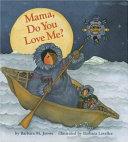 Mama  Do You Love Me