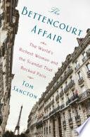 The Bettencourt Affair Book PDF