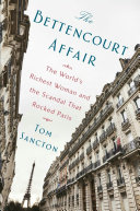 Pdf The Bettencourt Affair
