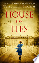 House of Lies  Cat Carlisle  Book 3