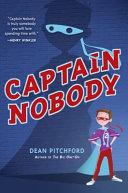 Captain Nobody Book