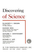 Discovering the World of Science