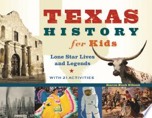 Download Texas History for Kids Free Books - Dlebooks.net