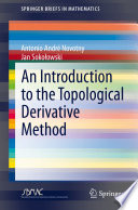 An Introduction to the Topological Derivative Method