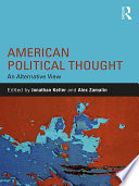 American Political Thought PDF