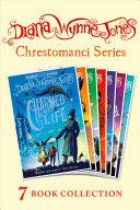 The Chrestomanci Series: Entire Collection Books 1-7 (The Chrestomanci Series) banner backdrop