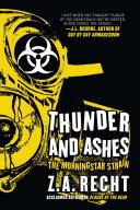 Thunder and Ashes Pdf/ePub eBook