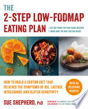 The 2 Step Low Fodmap Eating Plan Book