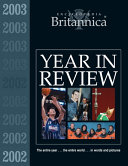 Britannica Year in Review 2002