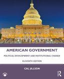 American Government Pdf/ePub eBook