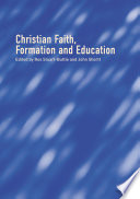 Christian Faith Formation And Education