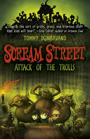 Scream Street: Attack of the Trolls [Pdf/ePub] eBook