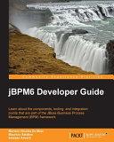 jBPM6 Developer Guide Pdf/ePub eBook