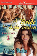 A Bride for Eight Brothers