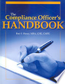 The Compliance Officer's Handbook
