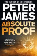 Absolute Proof Pdf/ePub eBook