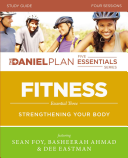 Fitness Study Guide Book