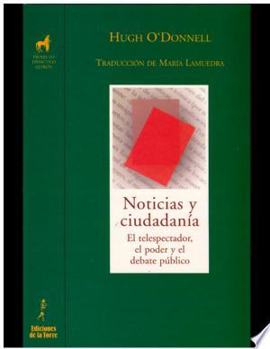 Download Noticias y ciudadanía. Free Books - E-BOOK ONLINE