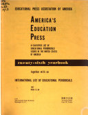 An International List of Educational Periodicals
