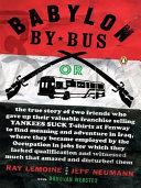 Babylon by Bus Pdf/ePub eBook