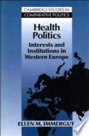 Health Politics
