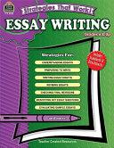 Strategies That Work  Essay Writing  Grades 6   Up