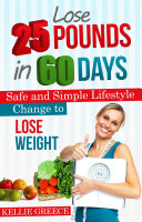 Lose 25 Pounds in 60 Days