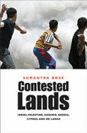 Contested Lands