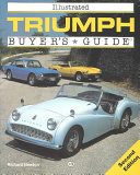 Illustrated Triumph Buyer s Guide