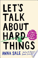 link to Let's talk about hard things in the TCC library catalog