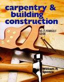 Carpentry   Building Construction