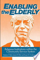 Enabling the Elderly