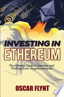 Investing in Ethereum