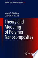 Theory and Modeling of Polymer Nanocomposites