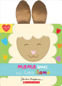 Mama Loves Her Little Llama