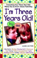 I m Three Years Old