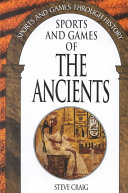 Sports and Games of the Ancients