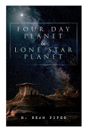 Free Download Four Day Planet & Lone Star Planet: Science Fiction Novels Book