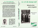 Pdf Le cri du mange mil - Mémoires d'un préfet sénégalais Telecharger
