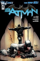 Pdf Batman (2011- ) #5