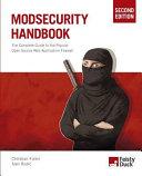 Modsecurity Handbook  Second Edition