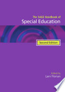 """The SAGE Handbook of Special Education: Two Volume Set"" by Lani Florian"
