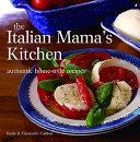 Italian Mama's Kitchen